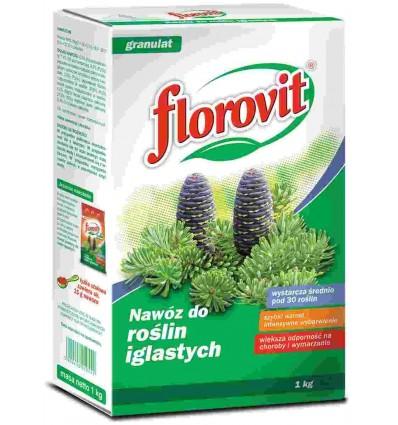Nawóz FLOROVIT IGLAK 1kg