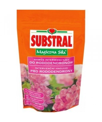 Substral Magiczna Siła do Rododendronów 350g