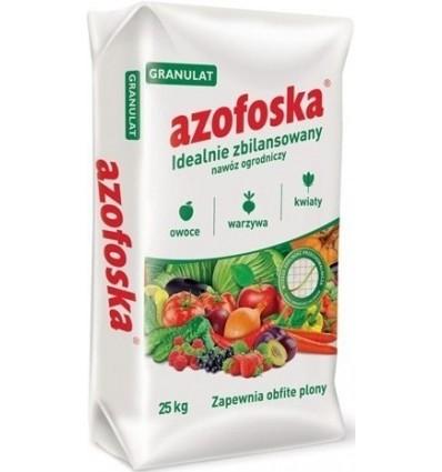 Nawóz AZOFOSKA 25kg