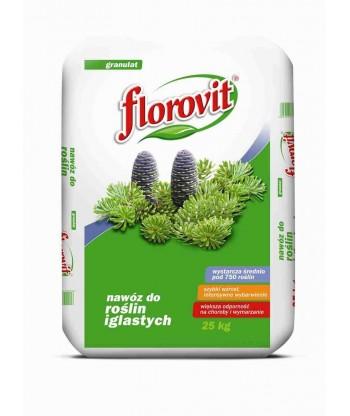 Nawóz FLOROVIT IGLAK 25kg