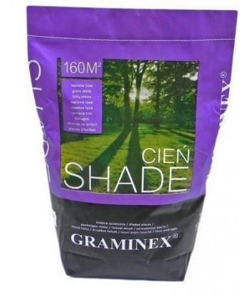 Nasiona traw SHADE Graminex 4kg