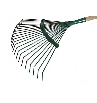Grabie do liści z drutu nieoprawne KARD