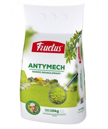 Fructus do trawy trawników ANTYMECH 10kg