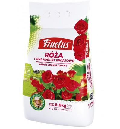 Fructus Róża i inne rośliny kwiatowe 2,5kg