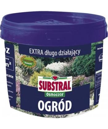 Długo działający nawóz uniwersalny do ogrodu Osmocote SUBSTRAL 5 kg
