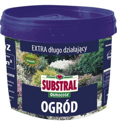 Nawóz uniwersalny do ogrodu Osmocote SUBSTRAL 15 kg