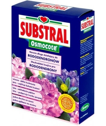 Nawóz do rododendronów Osmocote SUBSTRAL 300g