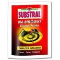 Preparat na mrówki SUBSTRAL 100G zwalcza gniazda