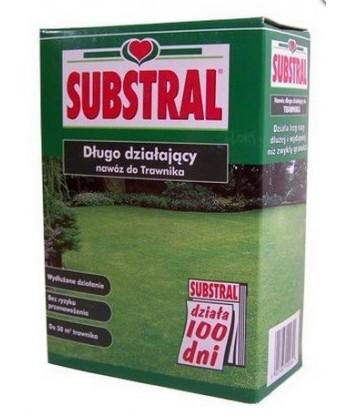 Nawóz do trawników 100 dni Substral 1kg
