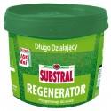 Nawóz do trawników, regenerator i starter 100 dni Substral 5kg