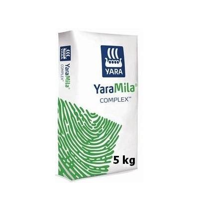 Yara Mila HydroComplex 5kg