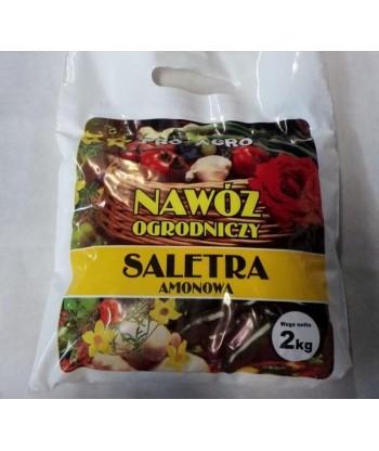 Nawóz mineralny saletra potasowa 5kg PRO-AGRO