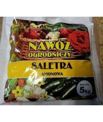 Nawóz mineralny saletra amonowa 2kg PRO-AGRO
