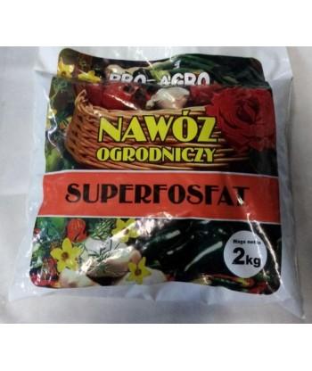 Nawóz mineralny Saletrzak 5kg PRO-AGRO