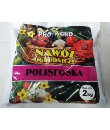 Polifoska nawóz mineralny uniwersalny 2kg PRO-AGRO