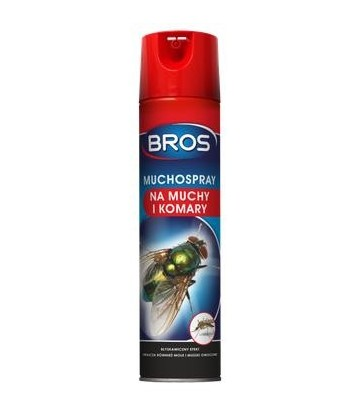 Muchospray 250ml BROS