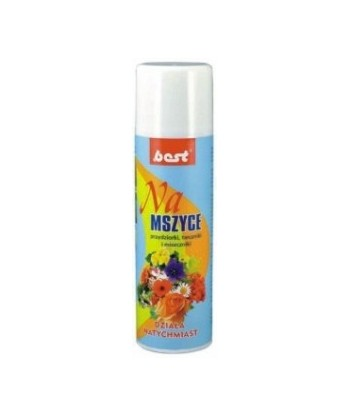 Aerozol na mszyce 250ml BEST