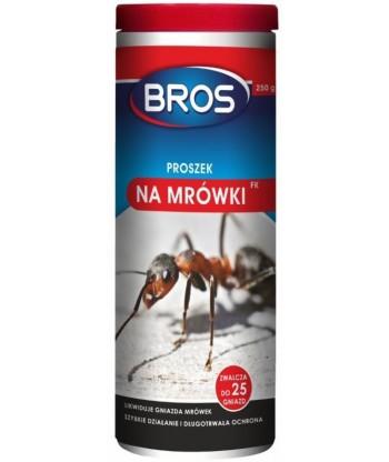 Proszek na mrówki 250g BROS