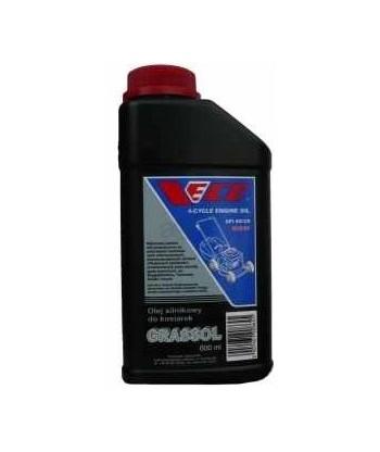 Olej Veco Grassol 0,6 L SG/CD 30 do silników czterosuwowych