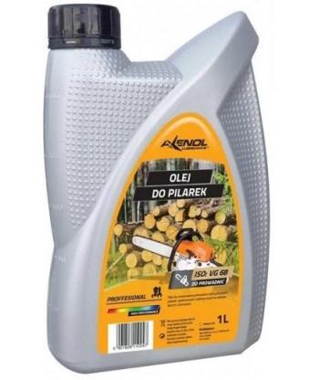 Axenol PILAR olej do smarowania prowadnic 1L