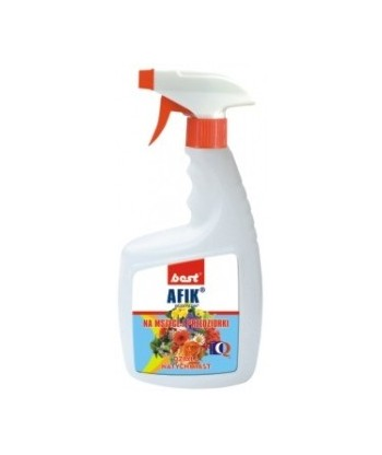 AFIK atomizer preparat na mszyce 750ml BEST-PEST