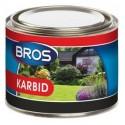 Karbid granulowany 500g BROS