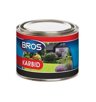 Karbid granulowany 1kg BROS