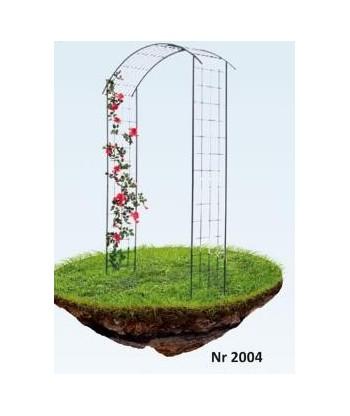 Pergola EXCELENT wys.255cm,  szer.150cm, nr 2004