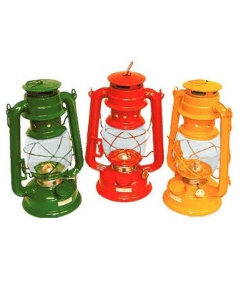Lampa naftowa 280 mm COLOR MIX BEAST