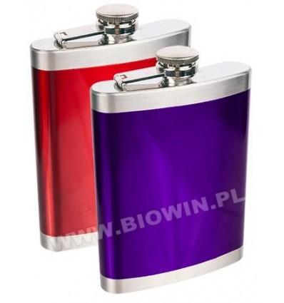 Piersiówka 210 ml kolor BIOWIN