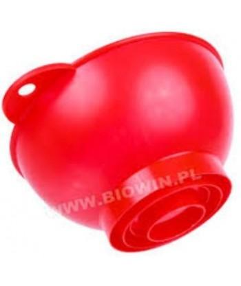 Lejek do słoików/balonów 160/40mm