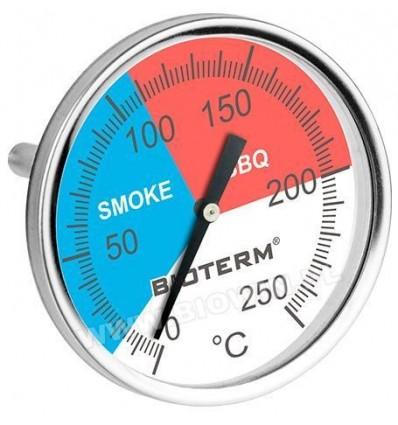 2w1 termometr do BBQ i wędzarni BIOWIN