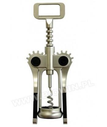 Korkociąg platynowy (podwójna dźwignia) BIOWIN