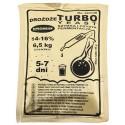 Drożdże gorzelnicze Turbo 5-7 dni 95g BIOWIN