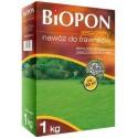 Biopon 1kg jesienny do trawy trawników