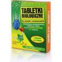 Tabletki biologiczne do szamb i oczyszczalni 4szt.