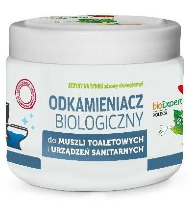Odkamieniacz biologiczny do szamb i oczyszczalni SASZETKI.