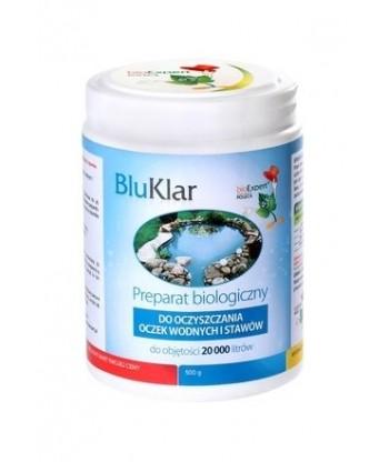BluKlar preparat do oczek wodnych 500g