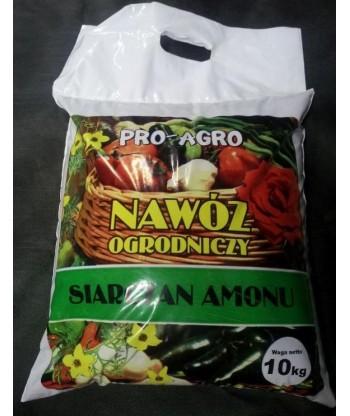 Nawóz siarczan amonu 10kg PRO-AGRO