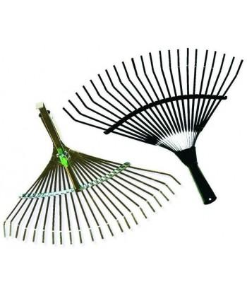 Grabie do trawy i liści regulowane 270-460mm BEAST