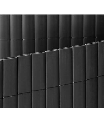 Mata balkonowa dwustronna 0,9x3m szara 20mm LUSTAN
