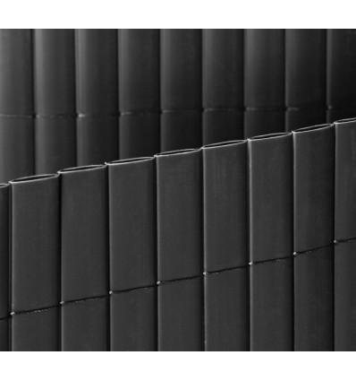 Mata balkonowa PCV jednostronna 1x3m zielona LUSTAN