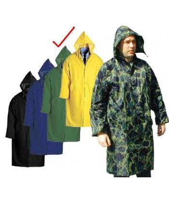 KAMP Płaszcz przeciwdeszczowy MORO rozm. XL CONSORTE