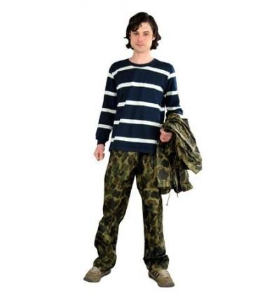 KAMP Płaszcz przeciwdeszczowy zielony rozm. XXXL CONSORTE