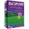 Nawóz do trawnika trawy 1kg BIOPON