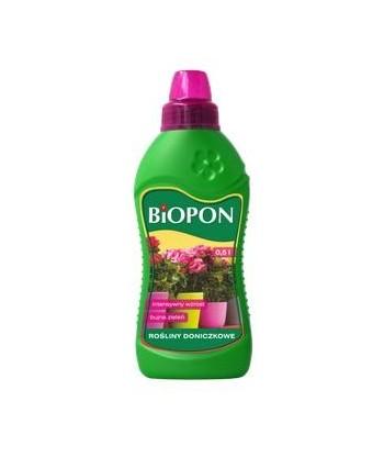Nawóz do roślin doniczkowych 1L BIOPON