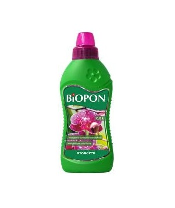 Biopon 0,5l płynny