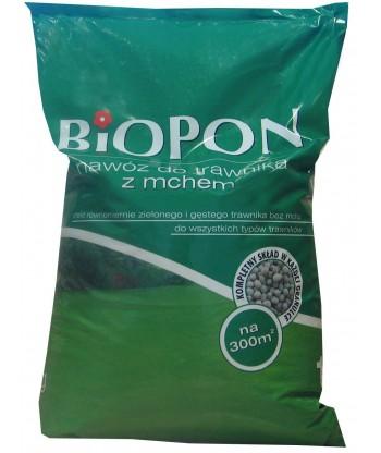 Biopon 10kg z mchem