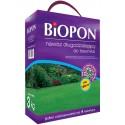 Nawóz długo działający do trawników 3kg Biopon