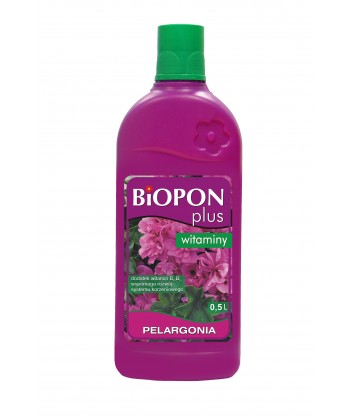 Nawóz do rododendronów, azalii, różaneczników 1L BIOPON